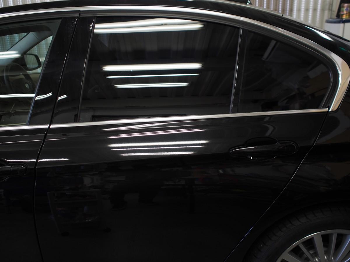 BMW ActiveHybrid3 カーフィルム